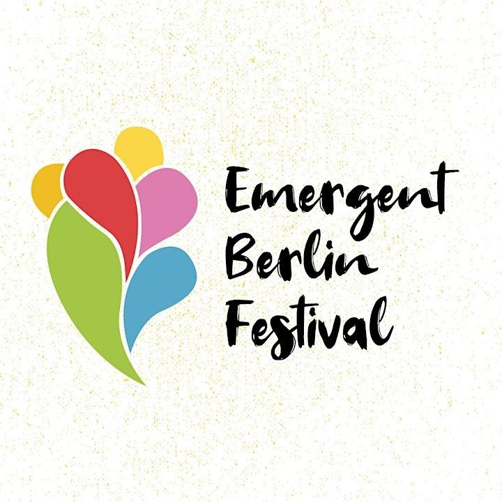 Mitmachen beim Klima-Volksbegehren Berlin 2030 | Emergent Berlin Festival image
