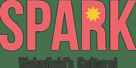 SPARK Wakefield Teach Meet Online 1-3pm tickets