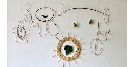 Mobile Garden Workshop : Willow tickets