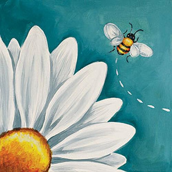 Oops-Bee-Daisy - Karly's Private Workshop image