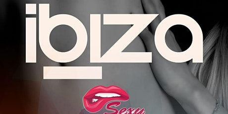 Sexy North Ibiza tickets