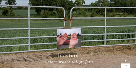 Juncture: a place where things join tickets