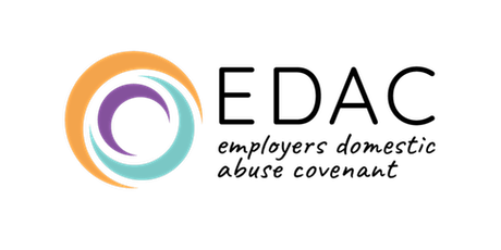 EDAC Talks: Understanding the Domestic Abuse Act tickets