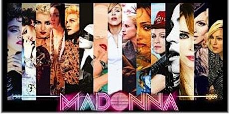 Miss Gold Dance Workshops - Madonna (2021) tickets