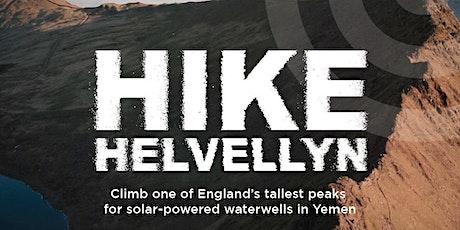 Hike Helvellyn London 2 Lake District tickets