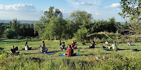 Yoga al tramonto e Pic-Nic biglietti