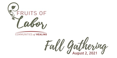 The Fall Gathering-Virtual Edition tickets