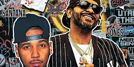 Mafia Lane Entertainment Presents Jim Jones and Juelz Santana tickets