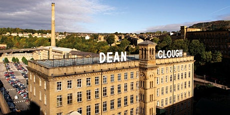 Heritage Open Days: Dean Clough Heritage Guided Tour tickets