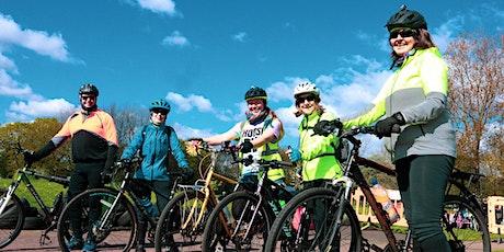 Glasgow Green Led Rides Tuesdays 2021 tickets