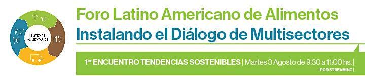 Imagen de Foro Latinoamericano de Alimentos - Instalando el Diálogo de Multisectores