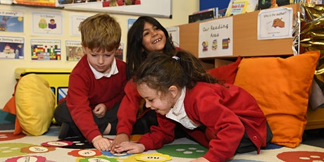 Moving forward with phonics tickets
