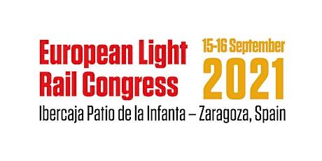 European Light Rail Congress entradas