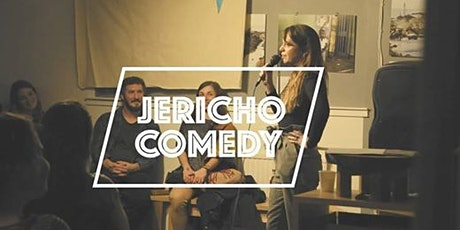 Jericho Comedy @Common Ground tickets