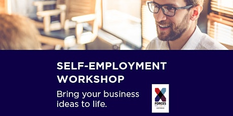 Self-Employment Discovery Workshop tickets