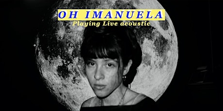 Oh Imanuela concert @Bermondsey Project Space Gallery,LDN tickets