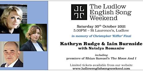 LESW21 - Final recital - In memory of Christopher 'Kiffer' Finzi tickets