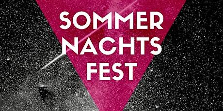 Sommernachtsfest der JB/LJ Natters Tickets