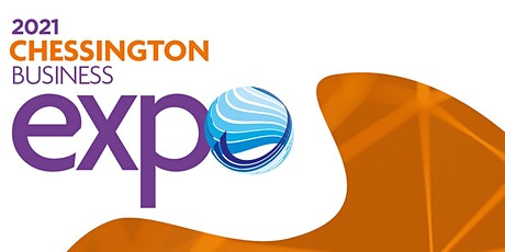Chessington Business Expo - Visitor 2021 tickets