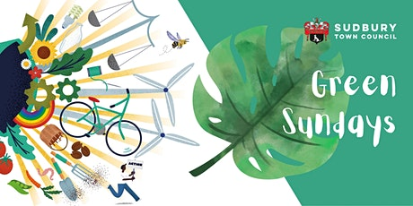 Greens Sundays: A celebration of sustainability in Sudbury tickets