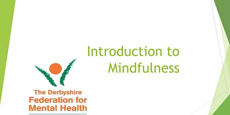 Online Free Introduction to Mindfulness tickets