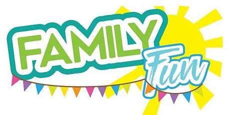 Family Fun session in Congleton tickets