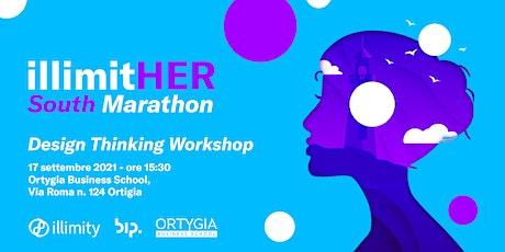 Scopri il tuo potenziale - Workshop Design Thinking biglietti