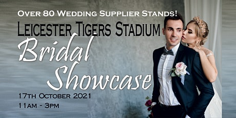 Leicester Bridal Showcase tickets