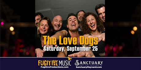 The Love Dogs tickets