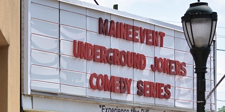 Underground Jokers Comedy Series tickets