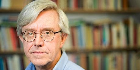 Rondje Brabant Presenteert: Paul van Tongeren tickets