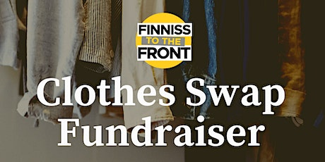 Goolwa CLOTHES SWAP Fundraiser tickets