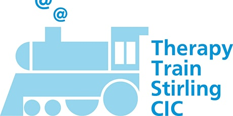 Therapy Train Stirling CIC Open Morning tickets