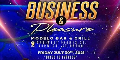 "Tru School Presents: ""Business & Pleasure"" tickets"