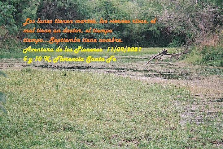 Imagen de AVENTURA DE LOS PIONEROS