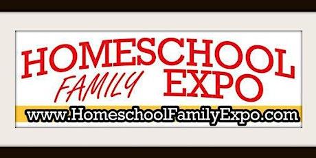 2021 Homeschool Family Expo & Farewell to Summer Social tickets
