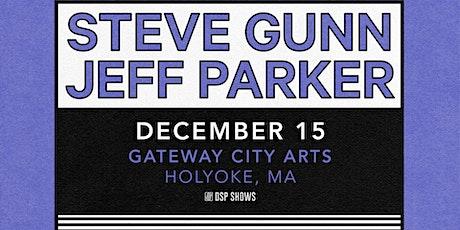 An Evening with Steve Gunn & Jeff Parker tickets
