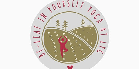 Be-Leaf in Yourself Yoga & Kid Camp tickets