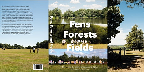 Fens, Forests and Fields: Celebrating our Community Mapping Project tickets