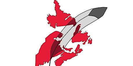 NF/LB: Indigenous Health Legislation Workshop tickets