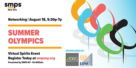 Summer Olympics With SMPS-NY's NJ Affiliate! tickets