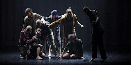 Confini disumani - Equilibrio Dinamico Dance Company biglietti
