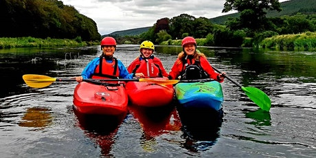 Women on the Water  Kayaking  Taster Session tickets