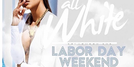 """A Nite IN ALLWHITE   """"Kabana RoofTop at SUNSETSUNDAYS"""" tickets"""