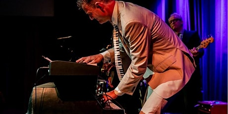 RED LIGHT JAZZ FESTIVAL PRESENTS: PETER BEETS ELECTRIC BAND tickets