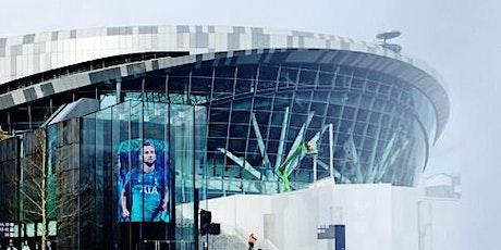 Spurs v Burnley - Tottenham Hotspur Hospitality Packages 2021/22 tickets