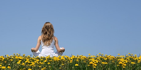 TIME FOR PEACE MEDITATION CLASSES: WEDNESDAYS. BOOK FULL COURSE tickets