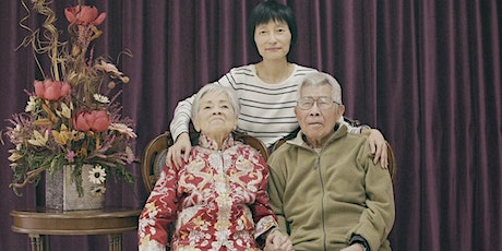 Snuggle: Online Screening + Q&A with Director Wong Siu Pong tickets