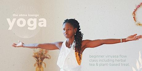 Yoga with Shyam tickets