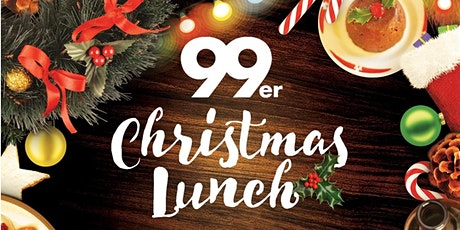99er Business Club Christmas Lunch tickets